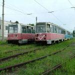 В Краматорске хотят продать бывшее трамвайное депо