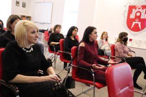 У Ланівцях відбувся тренінг «Громадський конструктор: Курс побудови активної спільноти у громаді»